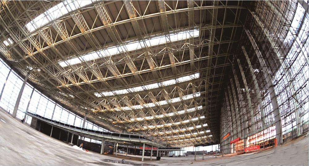 鄂爾多斯市永杰新材料有限公司TPAC結構板材