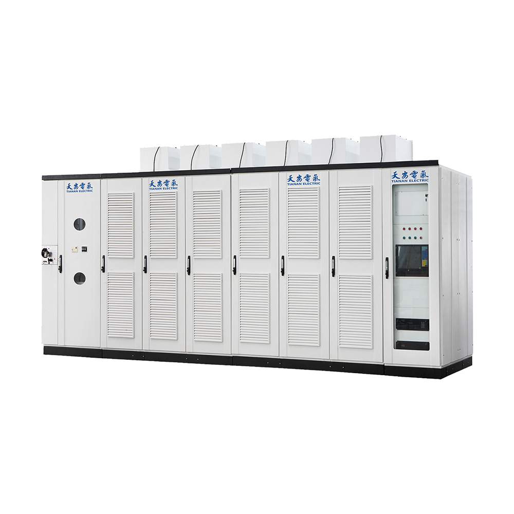 TASVG有源动态无功和谐波补偿装置