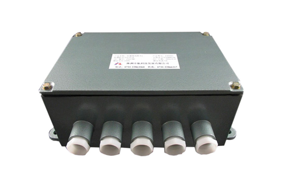 ZA9204前置器安裝盒