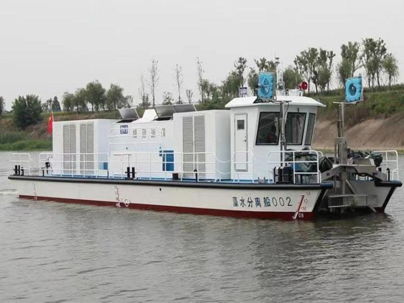 藻水分離船002