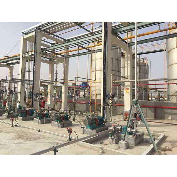 德斯盛油罐卸車泵