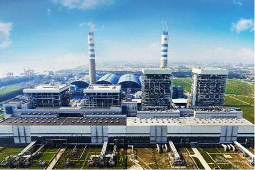 国电龙华延吉热电有限公司2*200MW工程