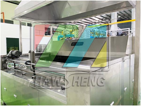 工生產對化工干燥設備的基本要求