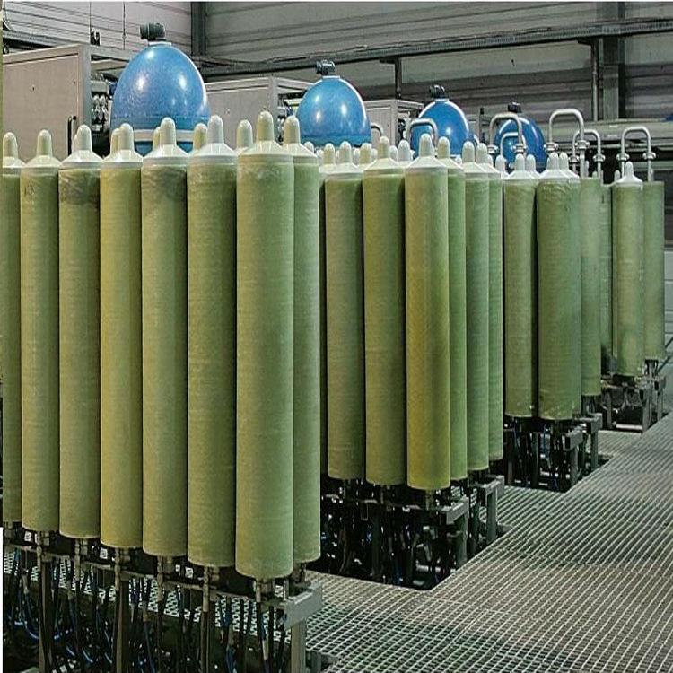 卷式高壓膜系列-反滲透立式安裝系列90bar