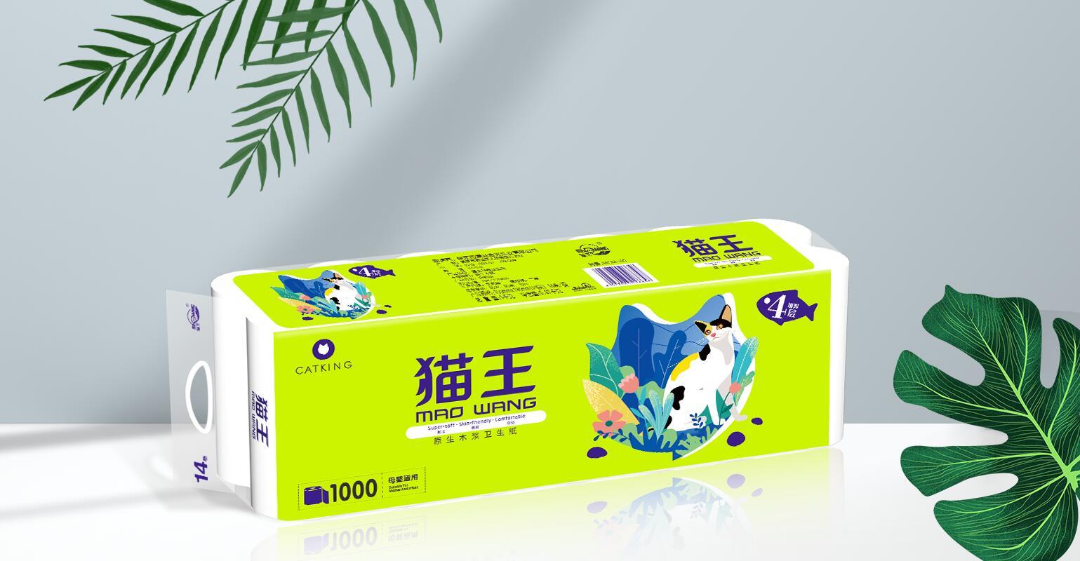 淳木1000克长14卷(MCM05)