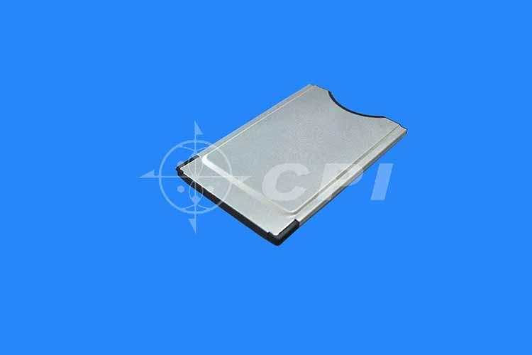 PCMCIA USB 2-Port轉接卡
