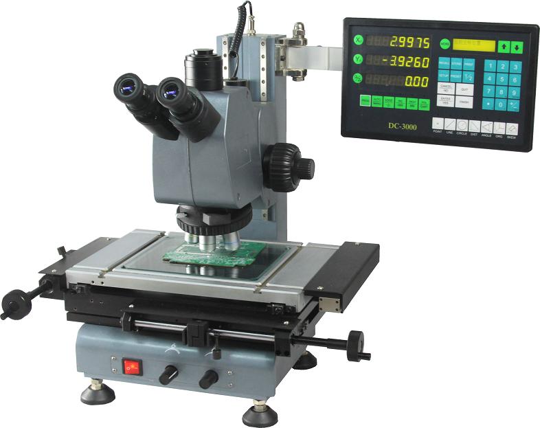 多功能測量顯微鏡