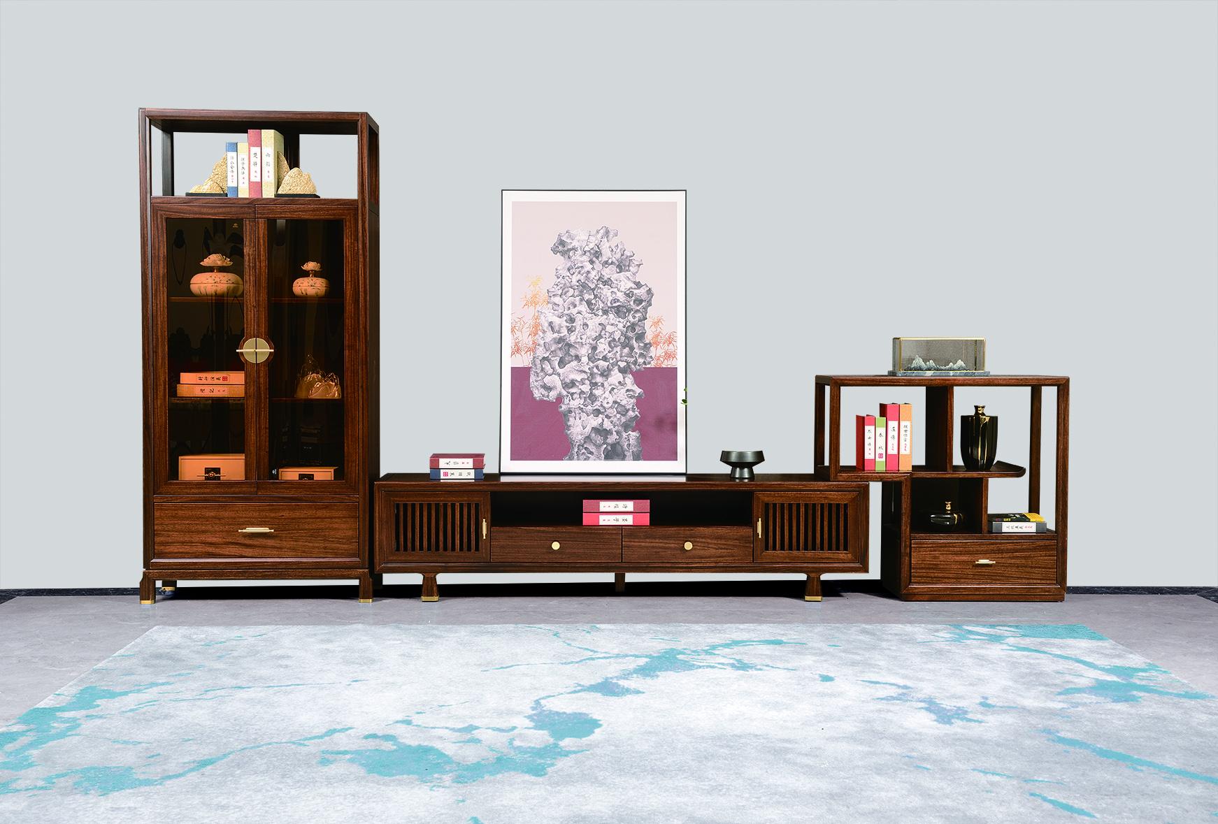 和熙中式家具