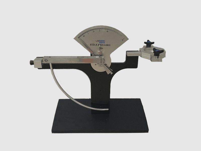 STD-A 擺錘沖擊試驗機