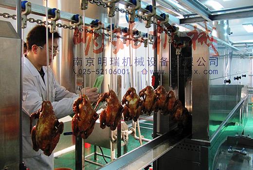 特質肉類加工設備