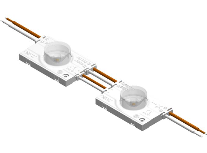 AC220V側光注塑模組-終結者IV