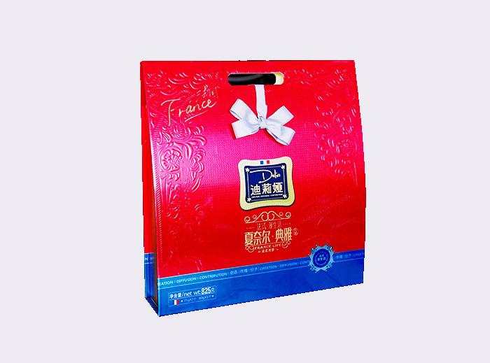 夏奈爾典雅包裝盒