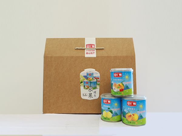 300克铁罐礼盒
