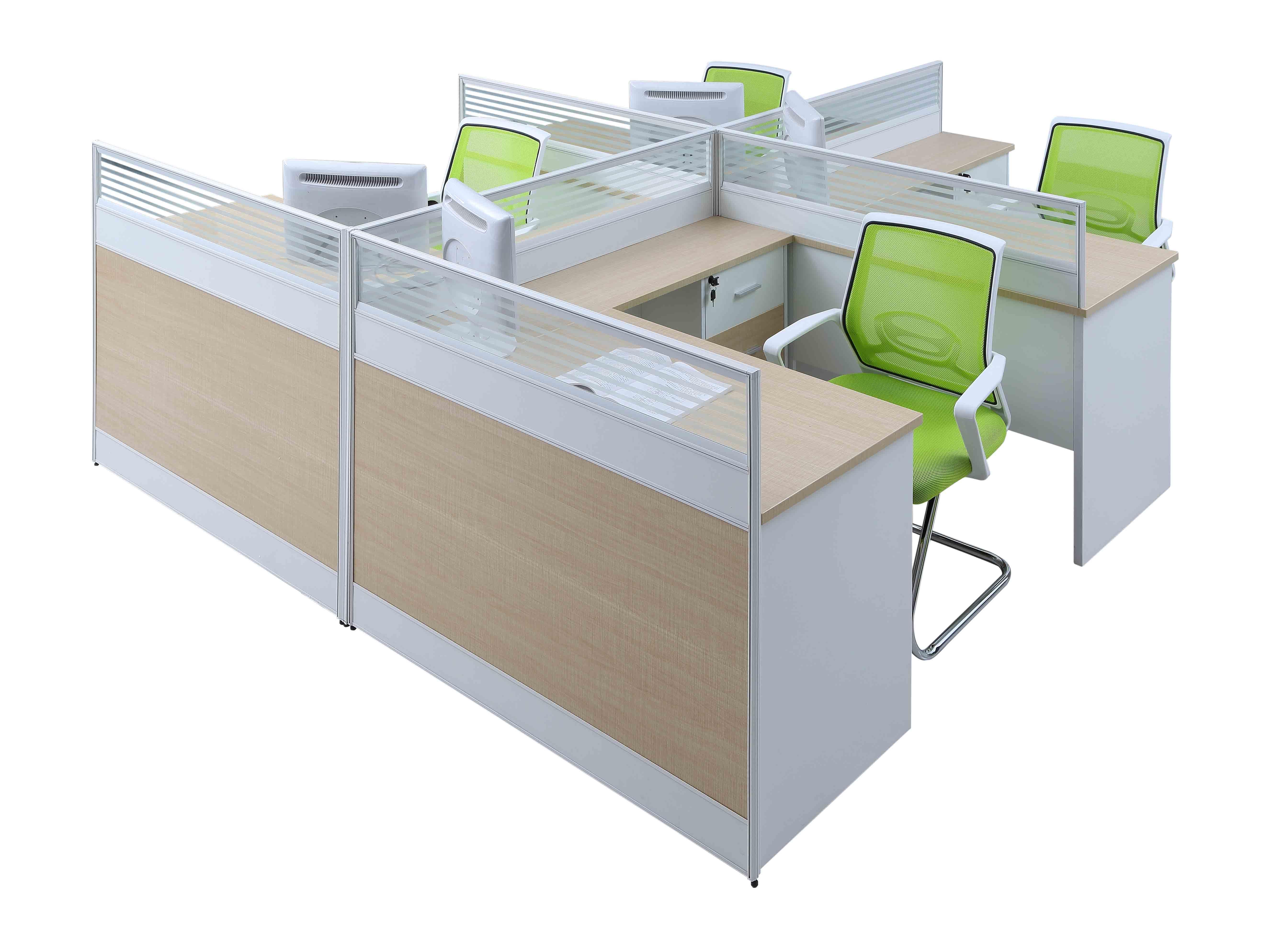 辦公室使用辦公屏風有哪些優勢?