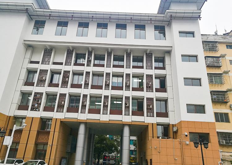玉屏中醫院