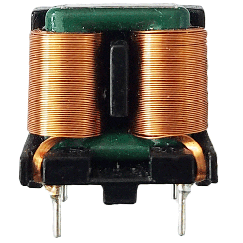 Common Mode Inductance