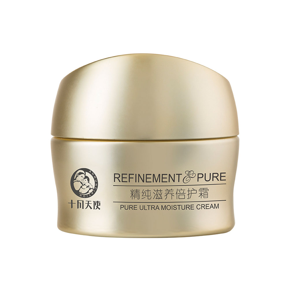 Pure Nourishing Cream