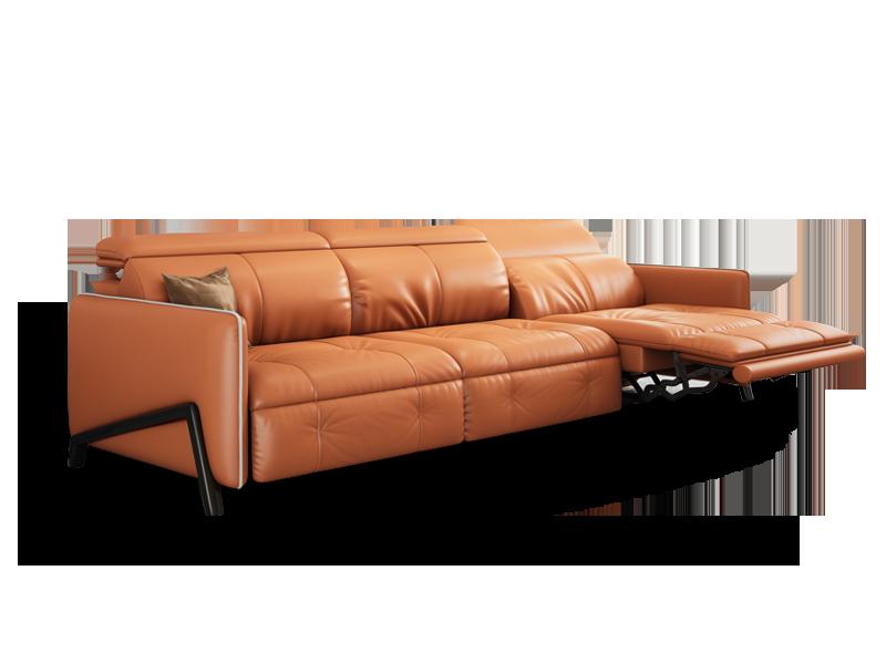 太空艙多功能沙發