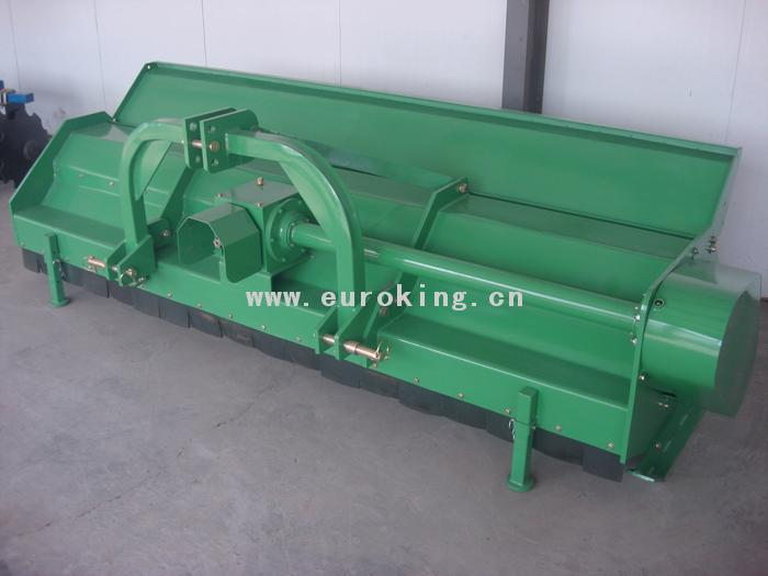 Heavy Duty Flail Mulcher