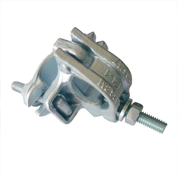 EN74-1 Class A/B Scaffold Double Coupler