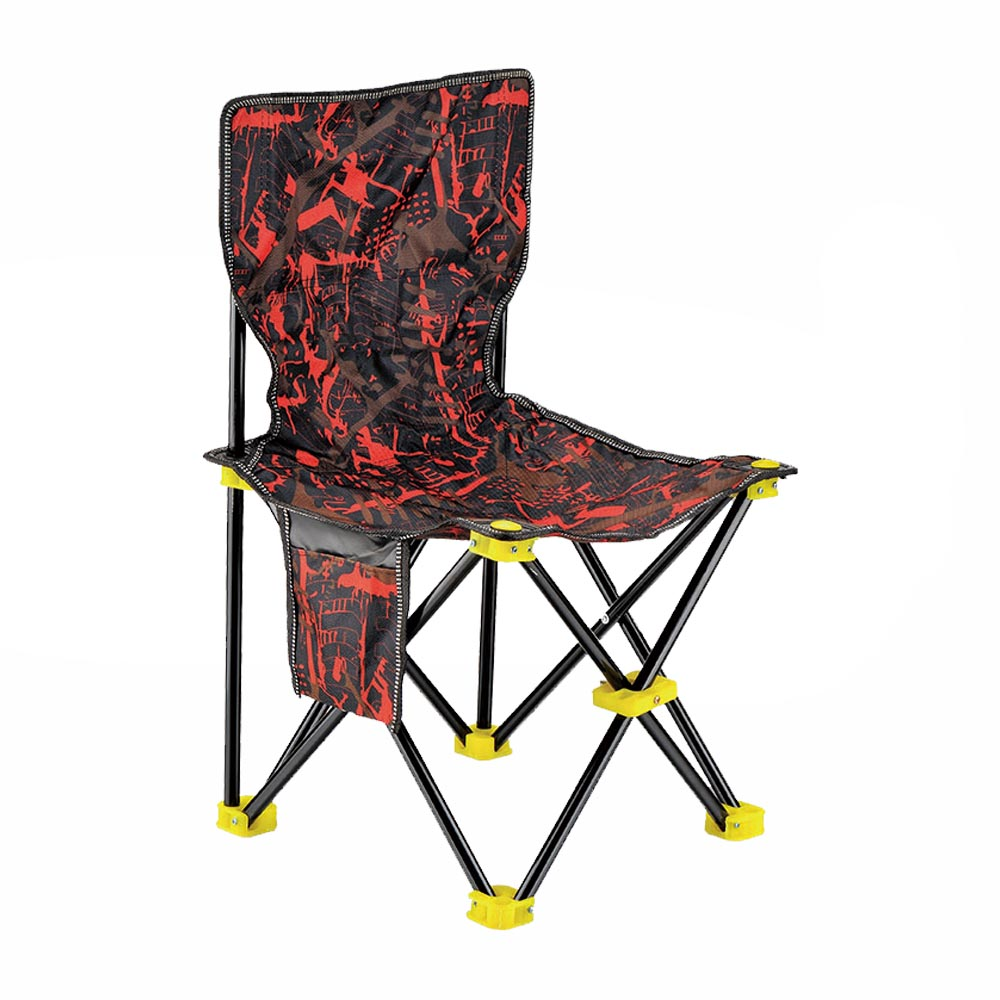 Folding chair (sketch chair)