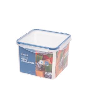 正方形保鲜盒3000ml