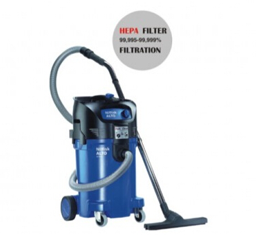 Nilfisk ATTIX 50-21 suction suction machine