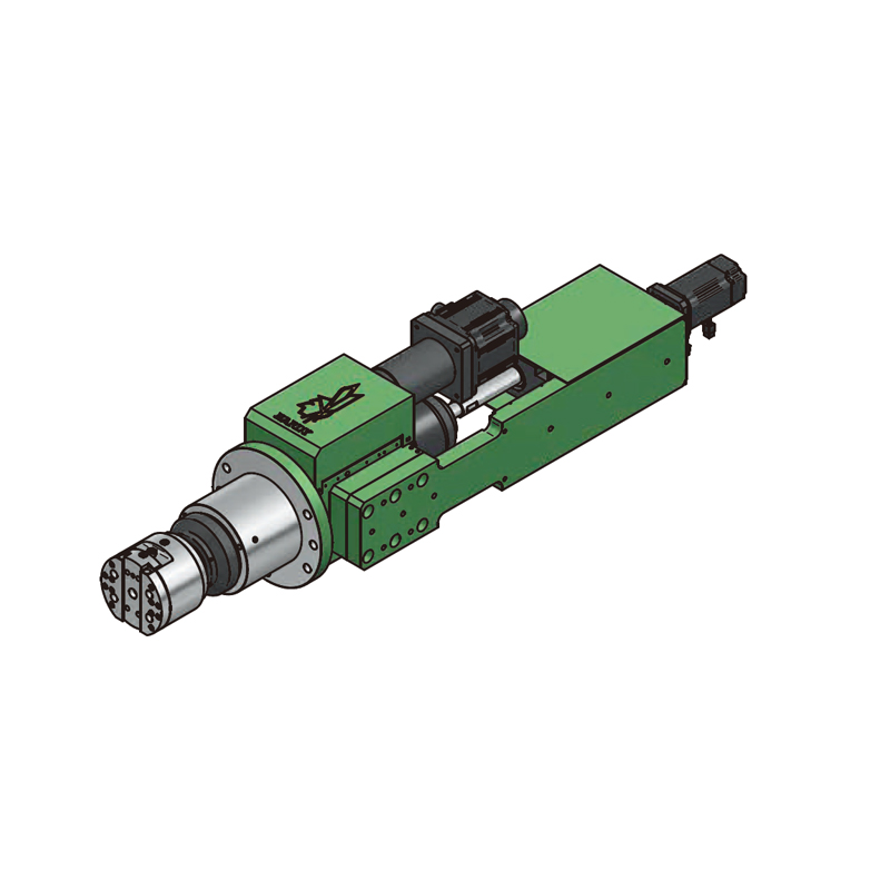 SSFSD12-150 水车伺服展刀动力头