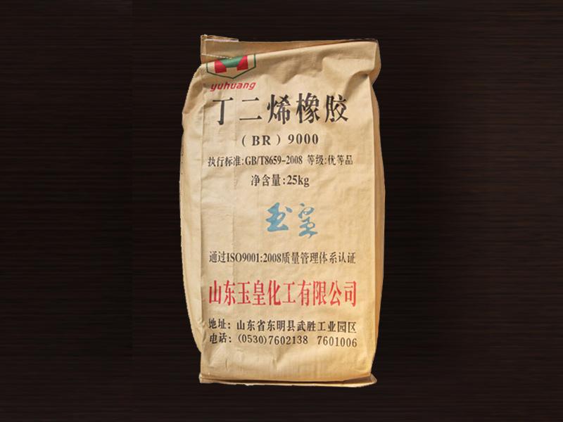 Butadiene rubber