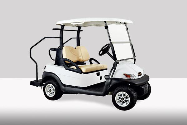 2座高尔夫球车(A1S2)