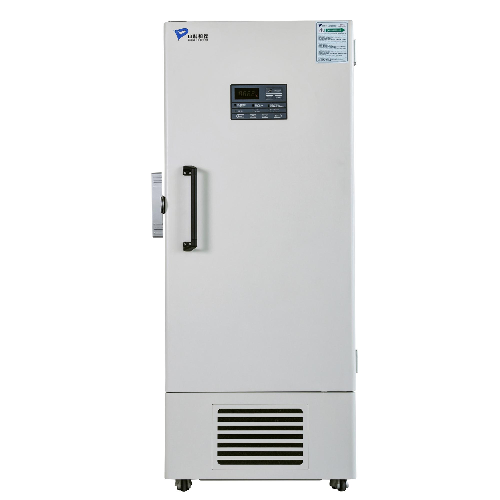 -40℃~-86℃超低溫保存箱