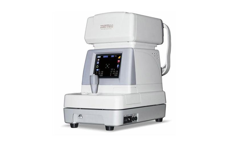 新緣FA-6100A全自動電腦驗光儀