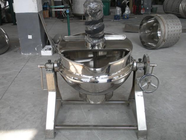 化糖罐/夾層鍋