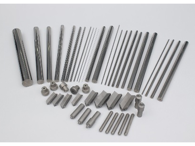 Rods for Rotary Tools