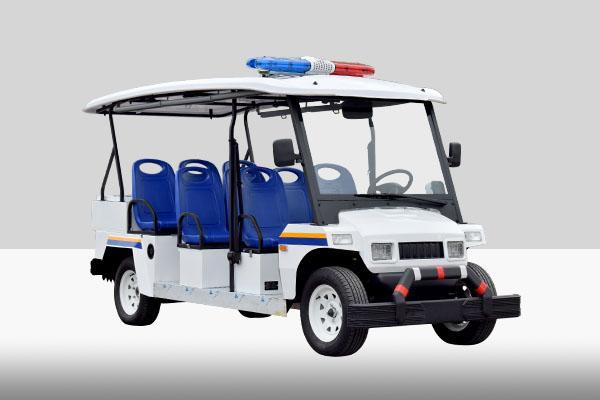 八座巡逻车(G1P8)