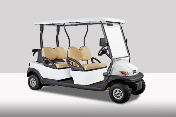 4座高尔夫球车(A1S4)
