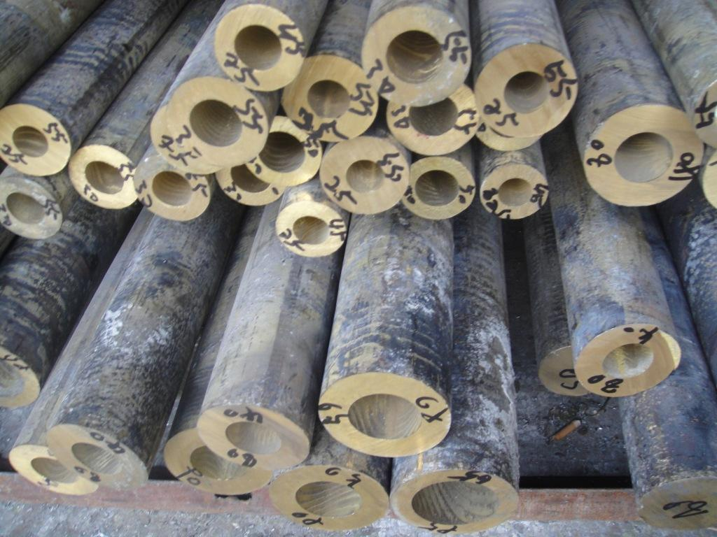 ZCuSn10Pb1锡青铜管