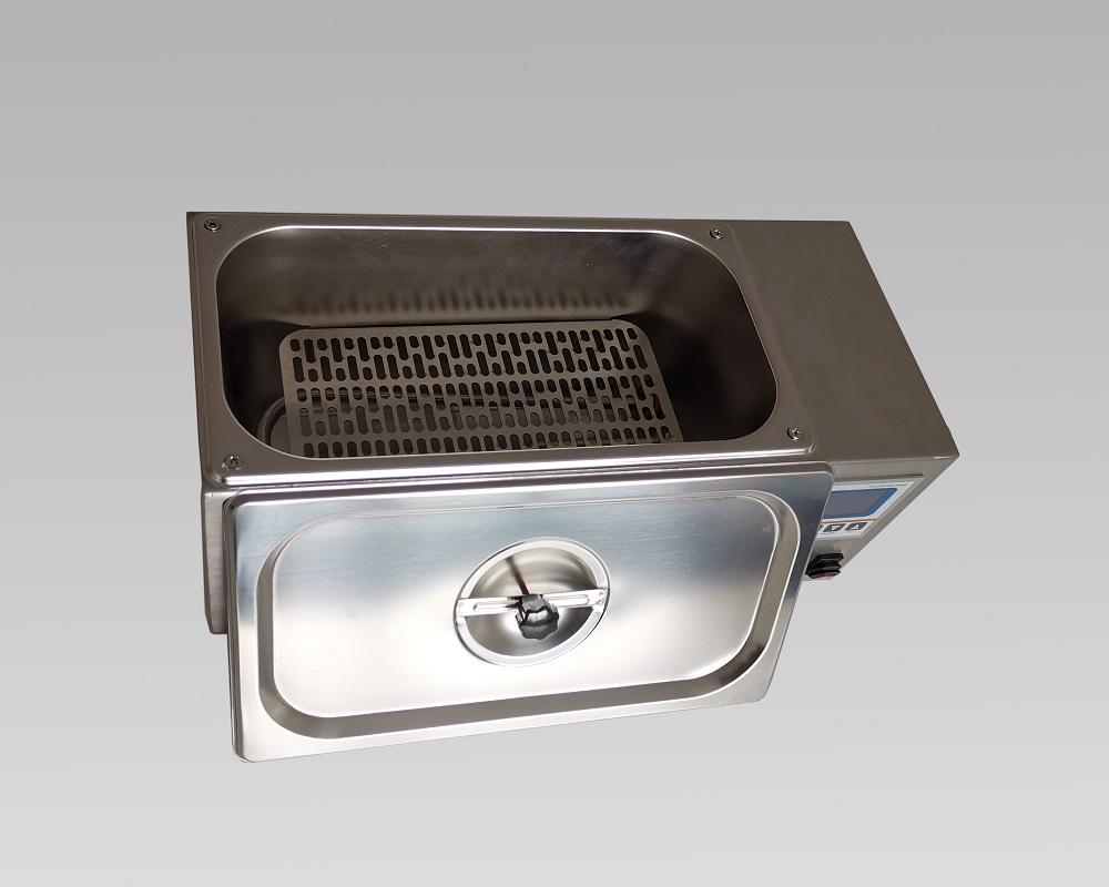 全不銹鋼單孔電熱恒溫水浴鍋
