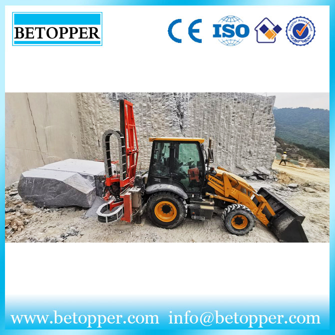 Chain Saw Professional Marble Cutting Machine