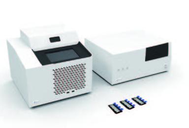 全自動微滴芯片數字PCR儀系統
