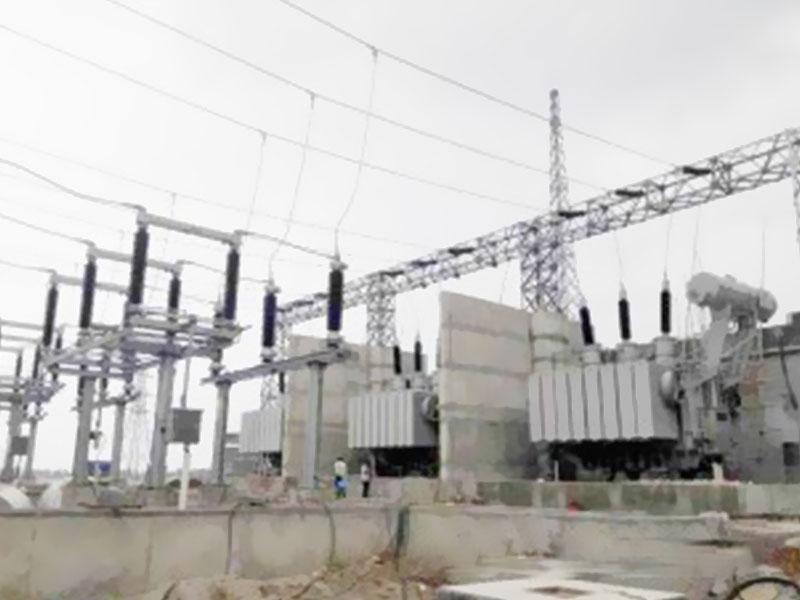 印度怕坦卡亚水电站