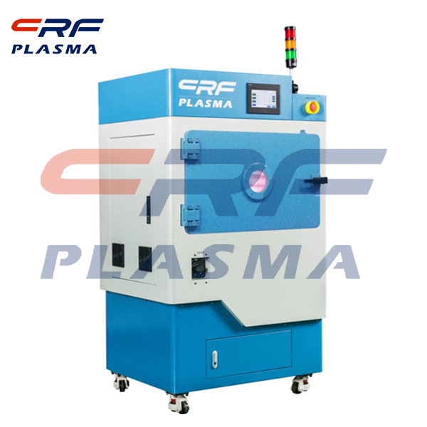 What is the function of plasma surface treatment equipment