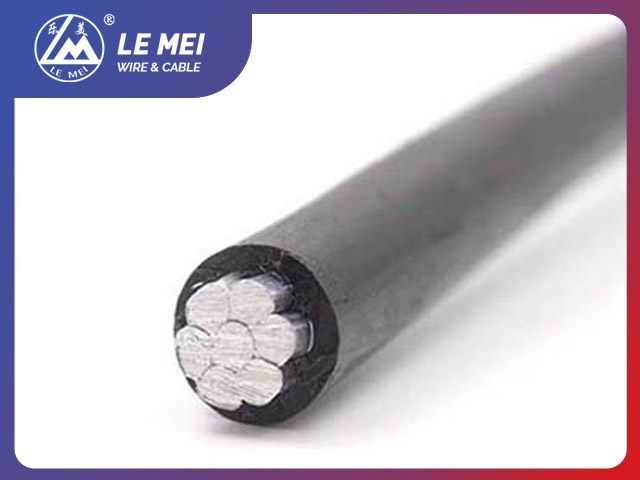 600V Single Conductor URD Cable