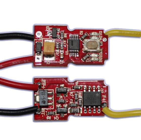 电子烟控制板
