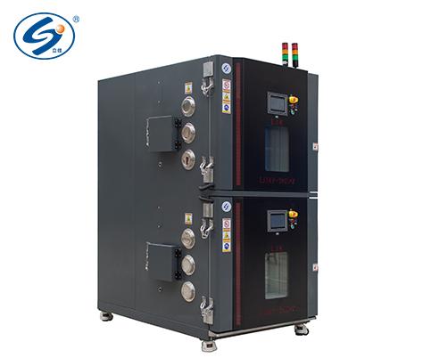 LJT(H)K系列快速溫變試驗箱