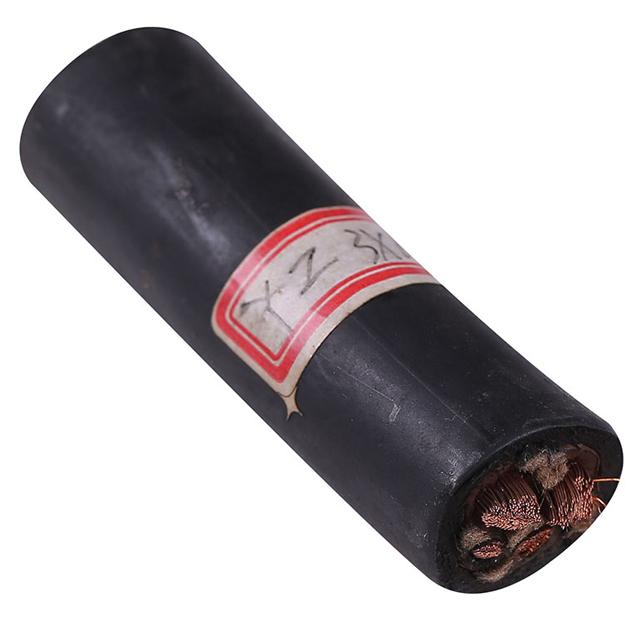 2、通用橡胶软电缆