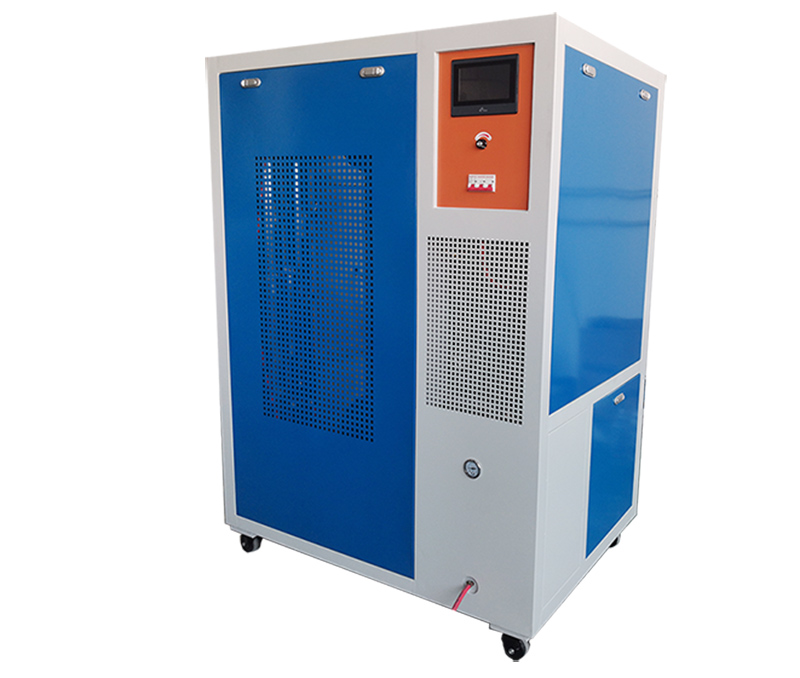 DY7500 漆包線焊接機1