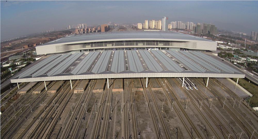 南昌市西客站地區路網10KV電力管道新建工程