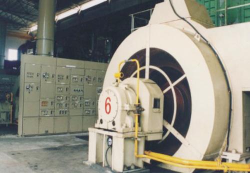 德固赛特种化学(上海)有限公司甲基丙烯酸酯一体化项目