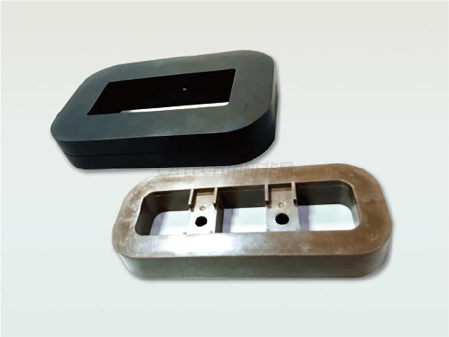 EMC纳米晶共模滤波电感铁芯